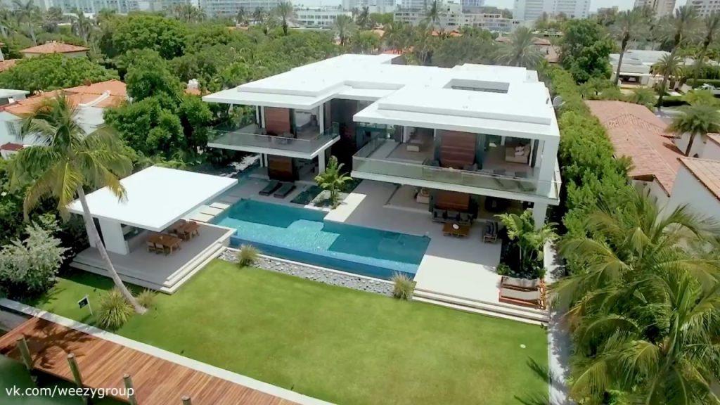 Rumah Lil Wayne