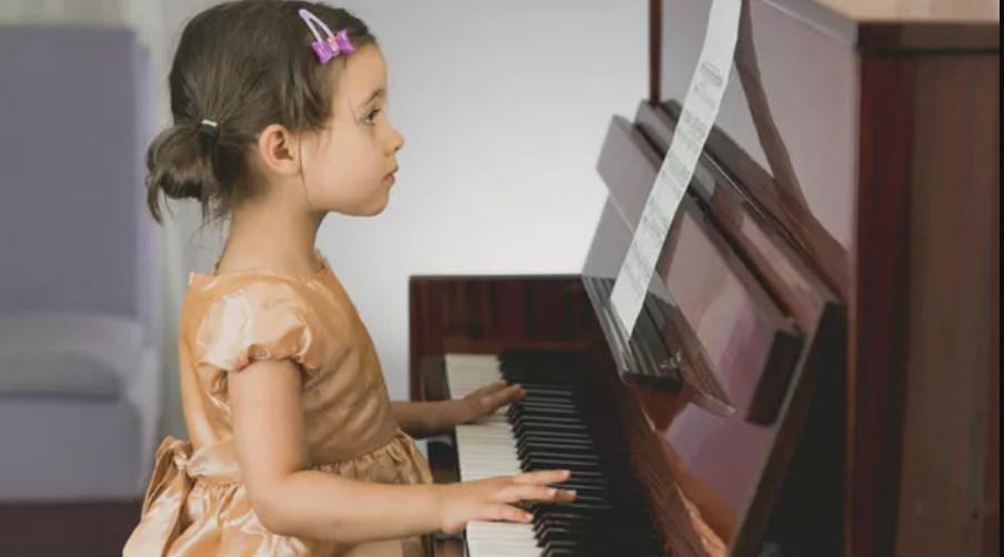 Pelajaran Musik Sejak Dini